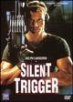 Cover Dvd Silent Trigger