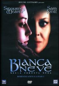 Biancaneve nella foresta nera di Michael Cohn - DVD