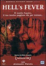 Film Hell's Fever Alessandro Perrella