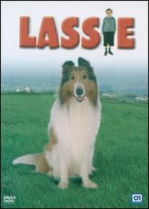 Lassie di Charles Sturridge - DVD
