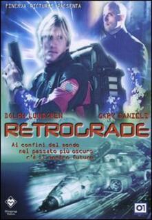 Retrograde di Christopher Kulikowski - DVD