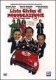 Cover Dvd DVD Lista di provocazione, San Gennaro votaci tu!