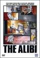Cover Dvd DVD The Alibi