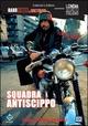 Cover Dvd DVD Squadra antiscippo