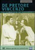 Film De Pretore Vincenzo Eduardo De Filippo