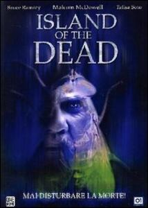 Island of the Dead di Tim Southam - DVD