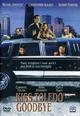 Cover Dvd DVD Kiss Toledo Goodbye