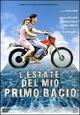 Cover Dvd L'estate del mio primo bacio