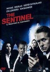 Film The Sentinel Clark Johnson
