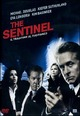 Cover Dvd The Sentinel