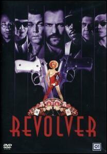 Revolver di Guy Ritchie - DVD