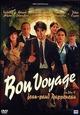 Cover Dvd DVD Bon voyage
