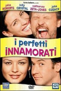 I perfetti innamorati di Joe Roth - DVD