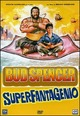 Cover Dvd DVD Superfantagenio