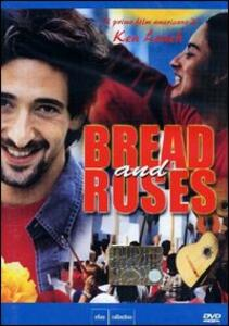 Bread and Roses di Ken Loach - DVD