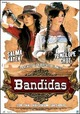 Cover Dvd Bandidas