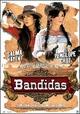 Cover Dvd DVD Bandidas
