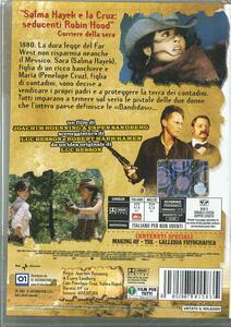 Bandidas di Joachim Roenning,Espen Sandberg - DVD - 2