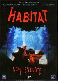Locandina Habitat - Non entrate