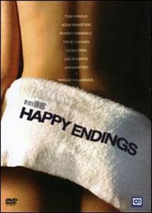 Happy Endings di Don Roos - DVD