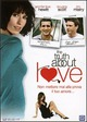 Cover Dvd DVD The Truth About Love