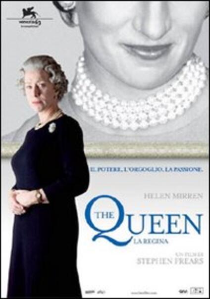 The Queen. La regina (DVD) di Stephen Frears - DVD