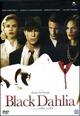 Cover Dvd The Black Dahlia