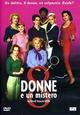Cover Dvd DVD Otto donne e un mistero