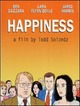Cover Dvd Happiness