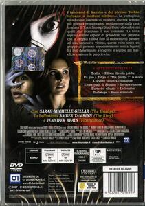 The Grudge 2 di Takashi Shimizu - DVD - 2