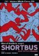 Cover Dvd DVD Shortbus - Dove tutto è permesso