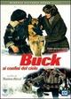 Cover Dvd Buck - Ai confini del cielo