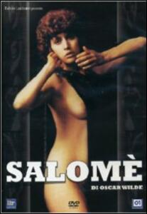 Salomè di Claude D'Anna - DVD