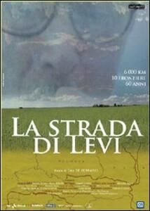 La strada di Levi di Davide Ferrario - DVD