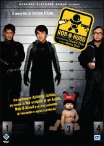 Rob-B-Hood di Benny Chan - DVD