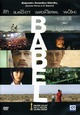 Cover Dvd Babel