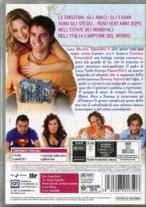 Notte prima degli esami. Oggi (1 DVD) di Fausto Brizzi - DVD - 2