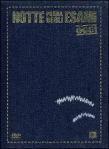 Notte prima degli esami. Oggi (2 DVD)<span>.</span> Special Edition di Fausto Brizzi - DVD