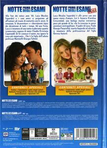 Notte prima degli esami 1 e 2 (2 DVD) di Fausto Brizzi - 2