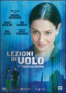 Lezioni di volo di Francesca Archibugi - DVD