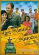Cover Dvd DVD Last Minute Marocco