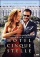 Cover Dvd Hotel a cinque stelle