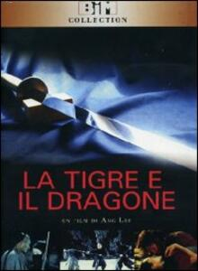 La tigre e il dragone (2 DVD)<span>.</span> Collector's Edition di Ang Lee - DVD
