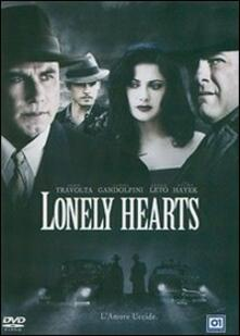 Lonely Hearts di Todd Robinson - DVD
