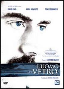 L' uomo di vetro di Stefano Incerti - DVD