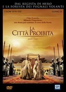 La città proibita di Zhang Yimou - DVD