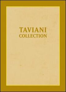 Taviani Collection (2 DVD) di Paolo Taviani,Vittorio Taviani