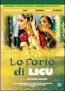 Le ferie di Licu di Vittorio Moroni - DVD