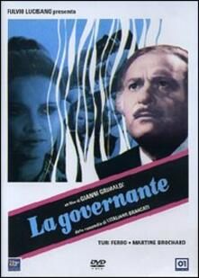 La governante di Gianni Grimaldi - DVD