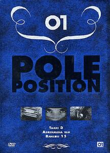 Pole Position Collection di Louis-Pascal Couvelaire,Gerard Krawczyk,Pierre Morel